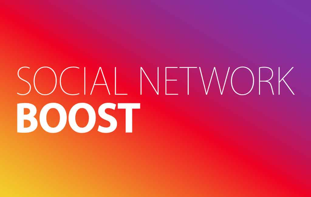 Social Network Boost is the Solution on How to Get Instagram Followers!